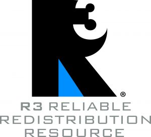 R3 Redistribution